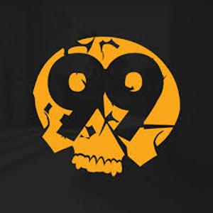 99dmg Liga Saison #17 Kalibr.Div